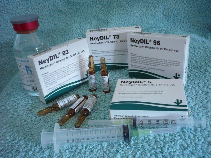 Biomolecular Therapy - Medication
